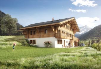 Farmhouse, Enge